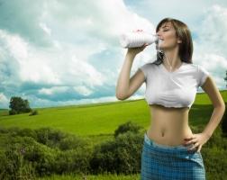 Лечение молоком: реальная толк сиречь мировой миф