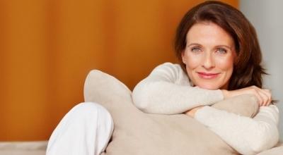 Рождаемость можно значительно сдвинуть менопаузу