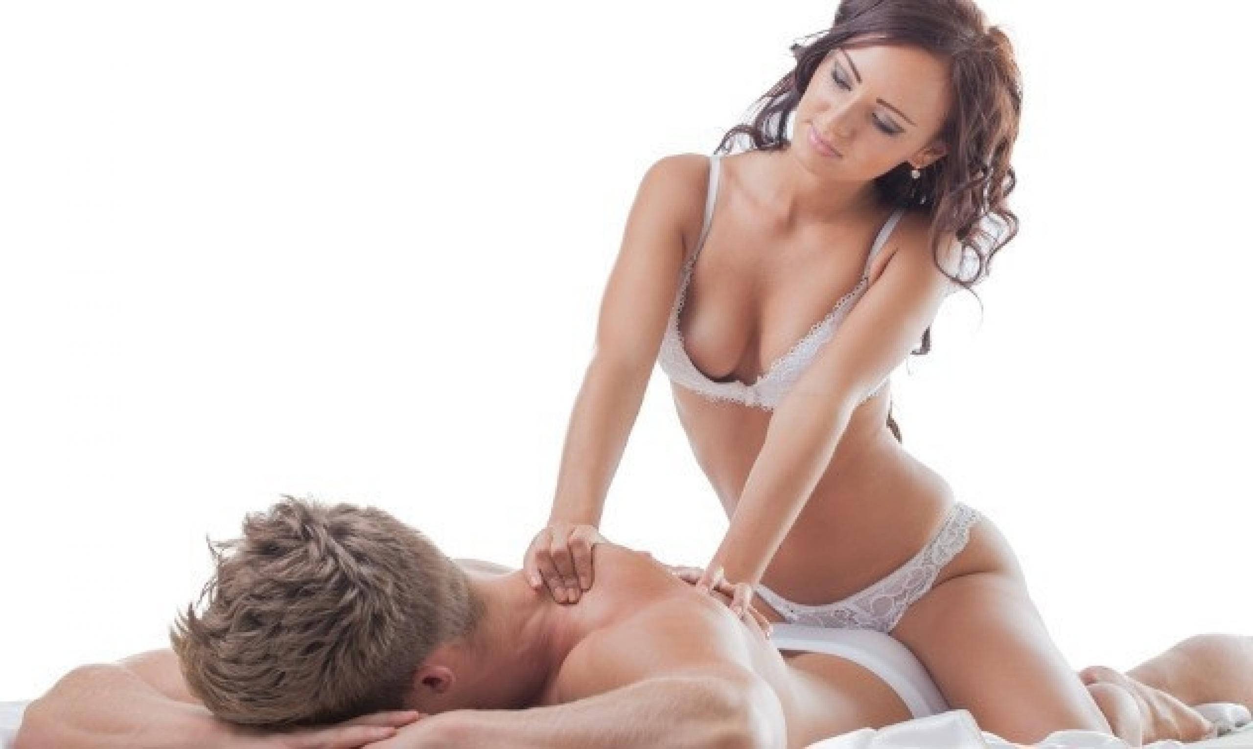 Как соблазнить партнера сексуальными играми