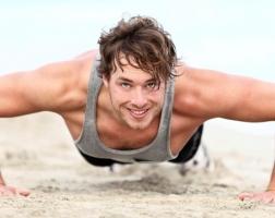 Как мужчине вздуть урез тестостерона природным способом