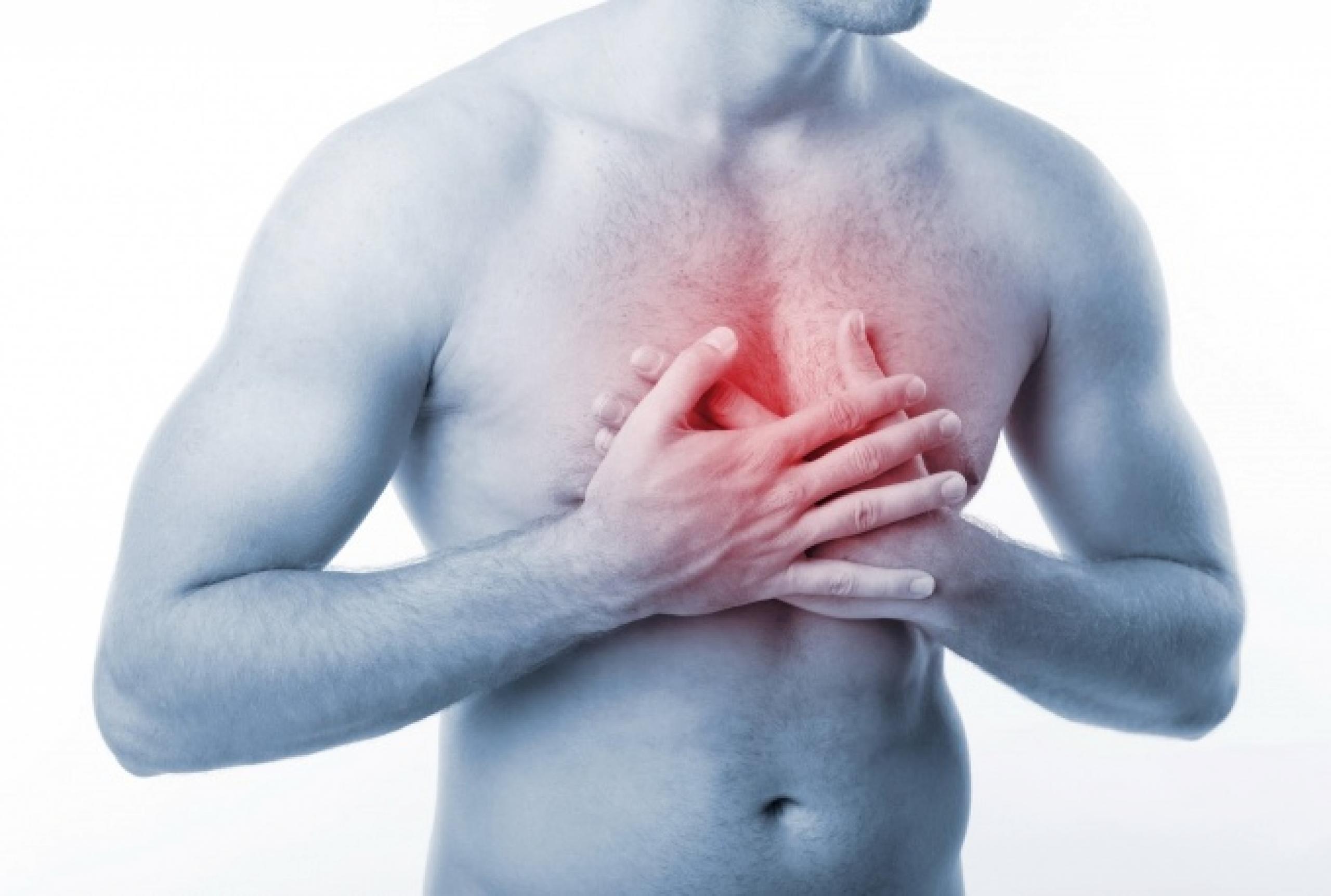 Болит сердце: что делать и пить при сильных болях 75