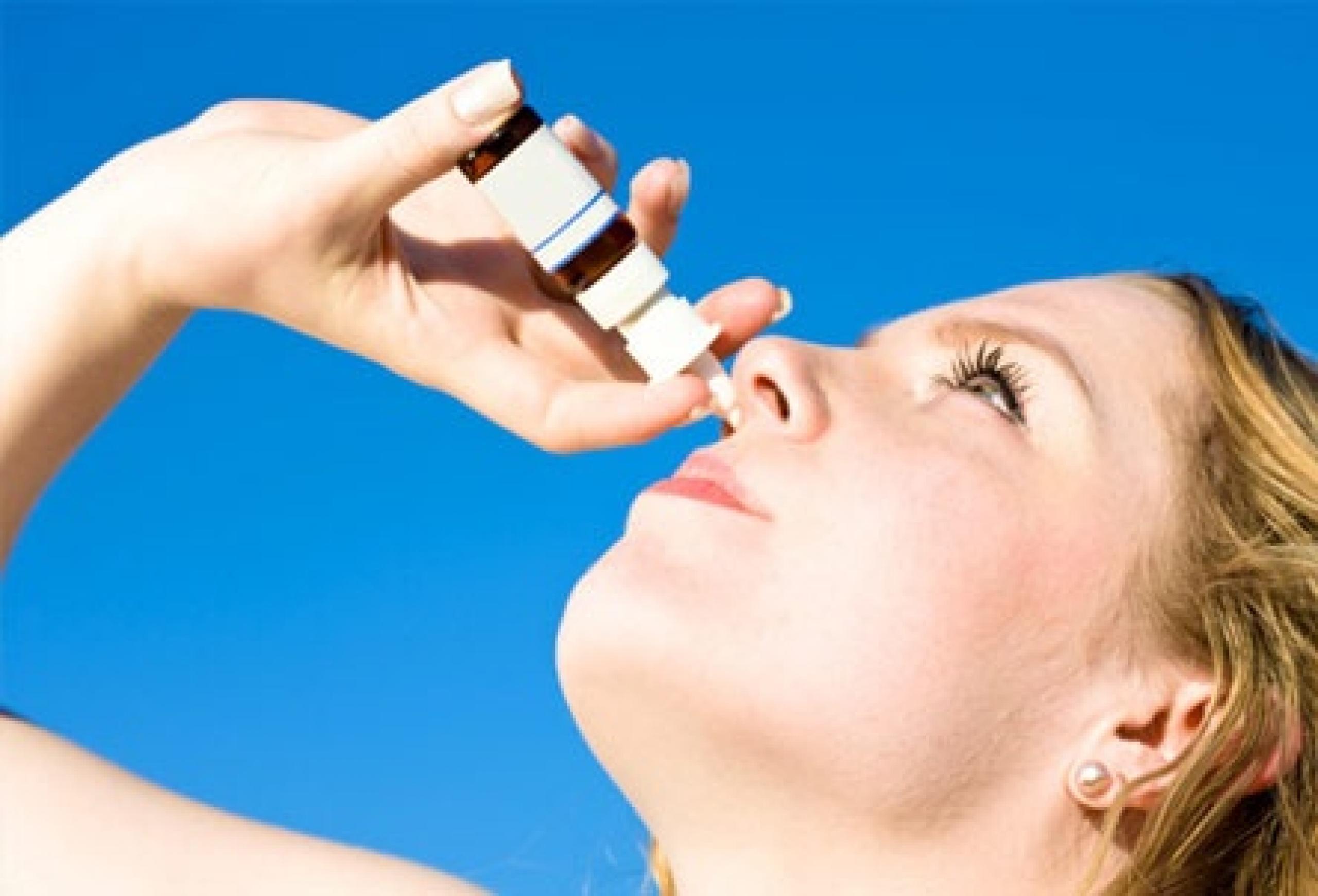 Зависимость от капель в нос: как избавиться? Лечим 70