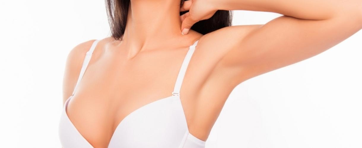 Липофилинг - способ увеличения груди жиром