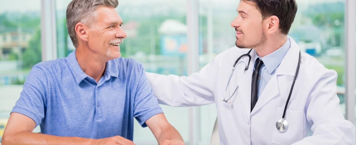 Причины развития эректильной дисфункции