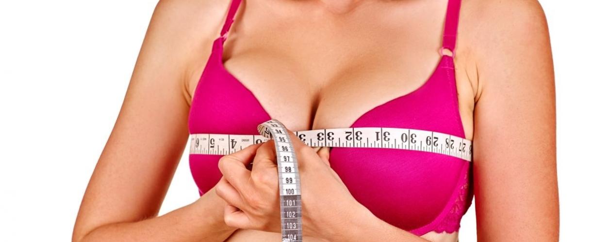 Особенности увеличения груди жиром