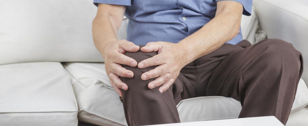Боли в суставах — источники и лечение мучительного симптома