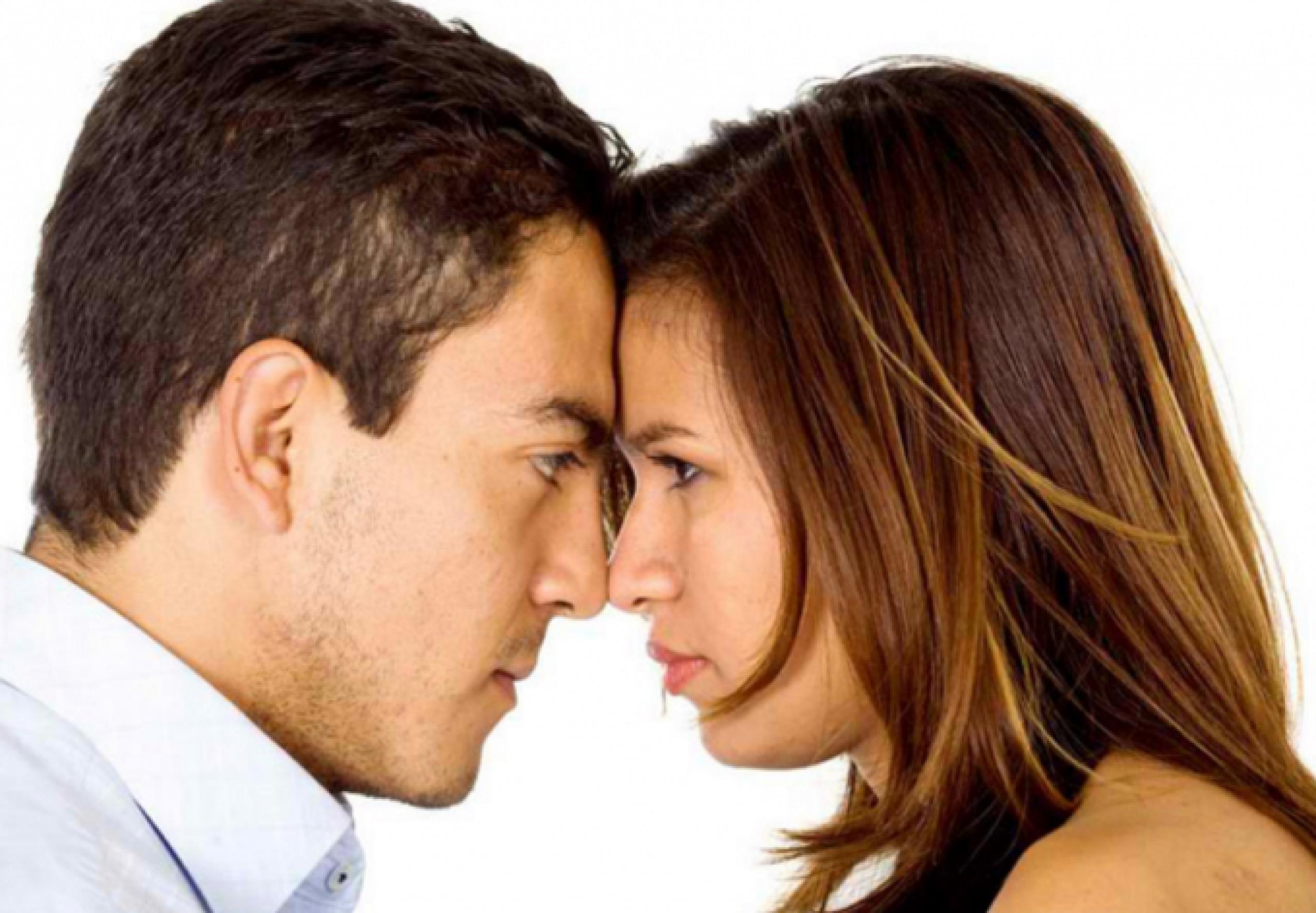 Отношения между мужчиной и женщиной: как вести себя