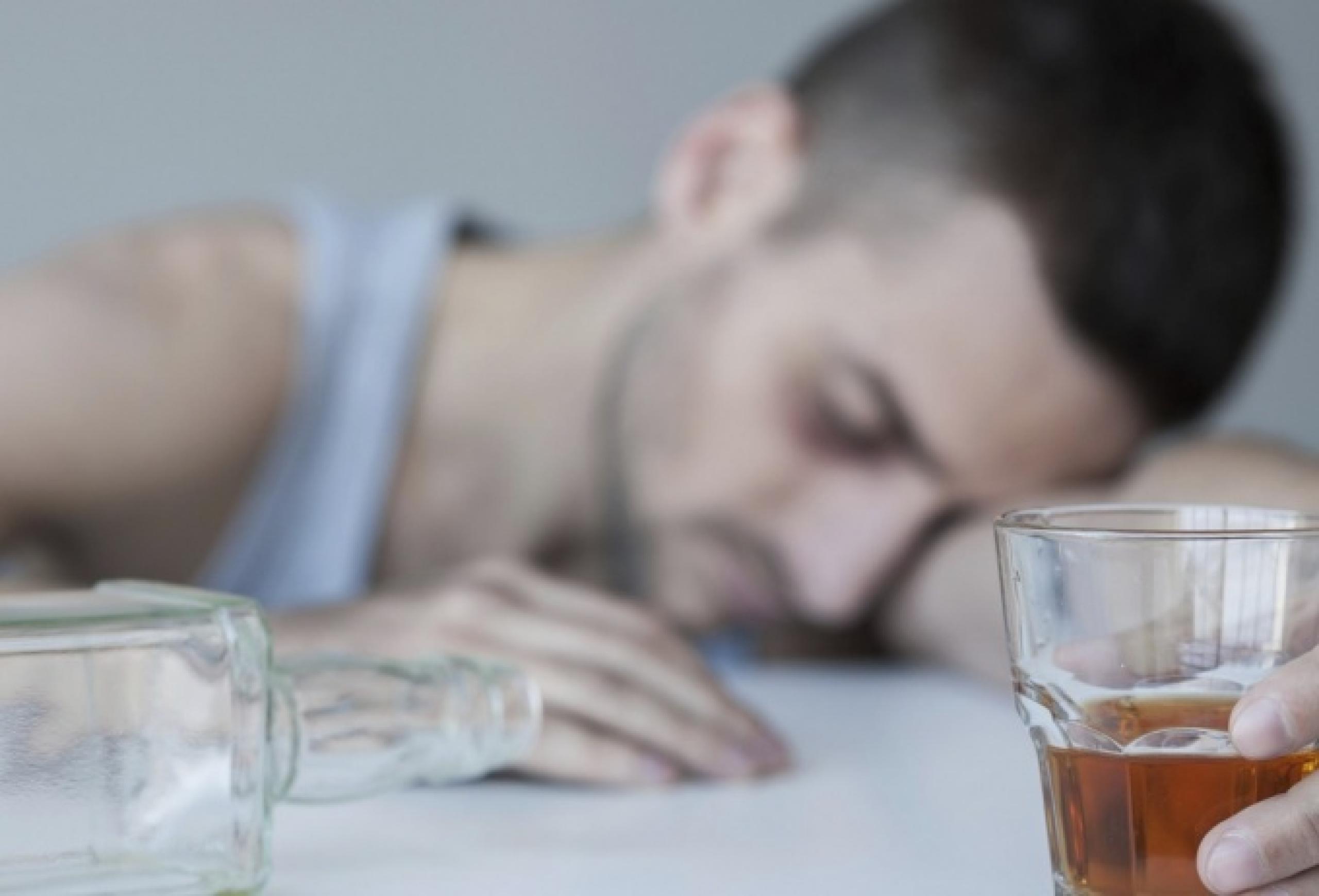 Как вести себя с больными алкоголизмом