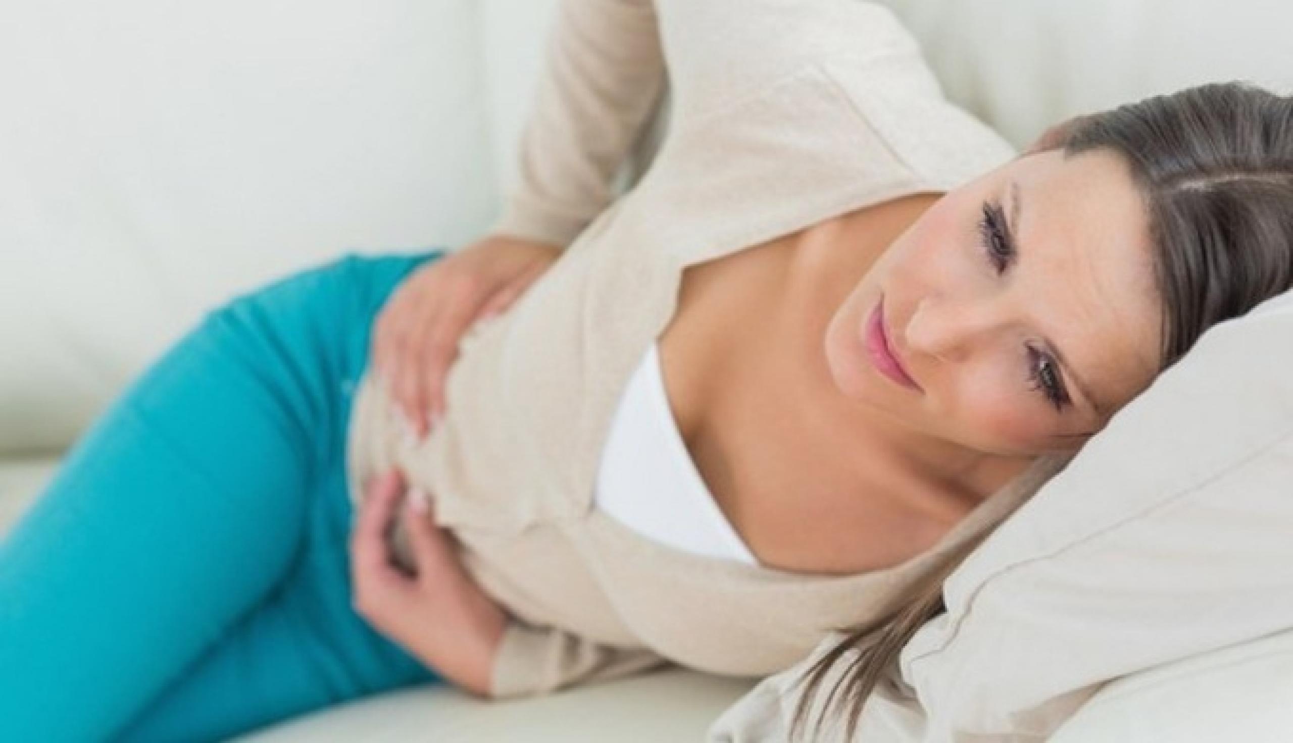 Народное средство от болей в печени