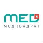 Медквадрат - ахан медицинских центров