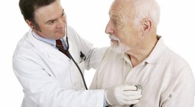 Стенокардия покоя симптомы и лечение