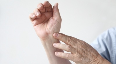 Травма сухожилий кисти руки