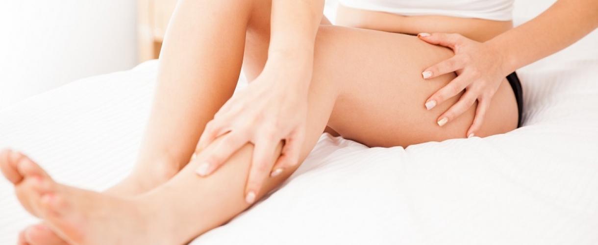 Почему сводит судорога ноги у беременной 89