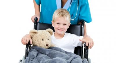 Паралич - причины и признаки паралича