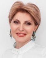 Гурцкая Лаура Валерьевна