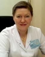 Толстова Лариса Юрьевна