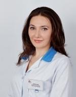 Мовсарова Элина Султановна