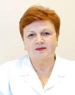 Столбова Татьяна Сергеевна: Терапевт, рефлексотерапевт, кардиолог, гастроэнтеролог, невролог