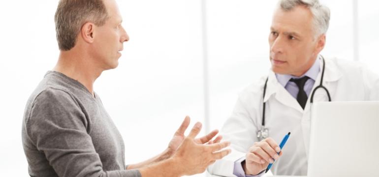 клиники по испрямлению полового члена