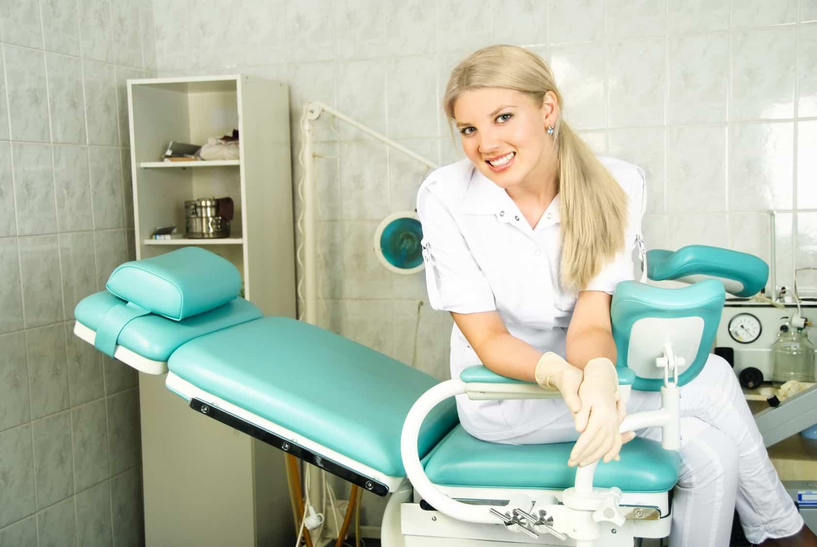 Мед услуги по гинекологии