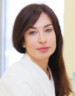 Бебурова Елисавета Александровна