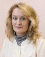 Молодкина Леся Анатольевна
