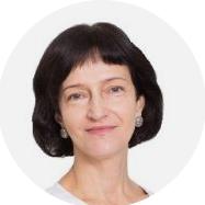 Аныкина Нина Викторовна: Диетолог