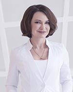 Рябус Ина Владимировна