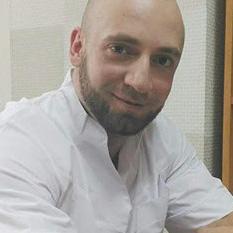 Леонов Алексей Сергеевич