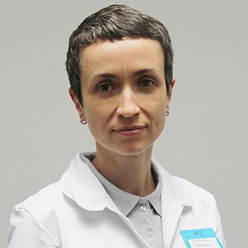 Шейфер Анна Геннадьевна